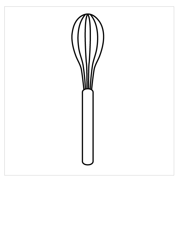 Pin Whisk-drawing on Pinterest