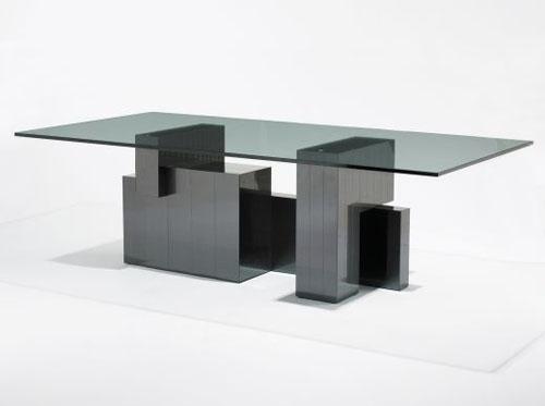 Bauhaus Condo Anisha Kumra Designs